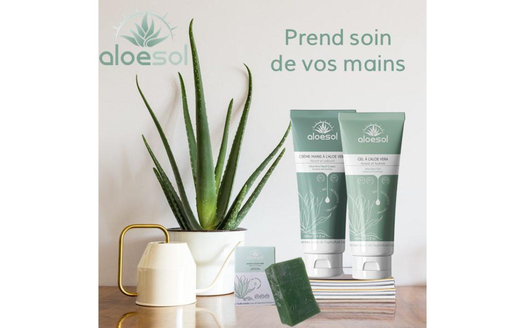 Aloe Vera : Eco-responsable ?