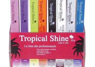 lime tropical shine