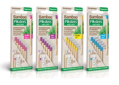 brosses interdenatires bambou